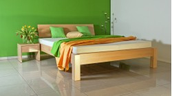 posteľ MARK 1 buk